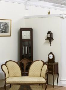 Olde Time Antique Clocks